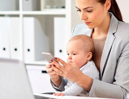 Lograr el equilibrio entre la vida laboral y personal