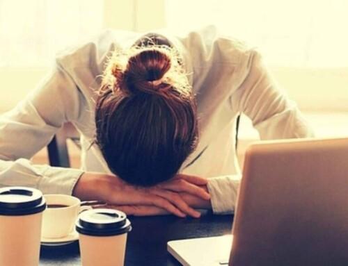 Síndrome postvacacional. 9 Tips para combatirlo